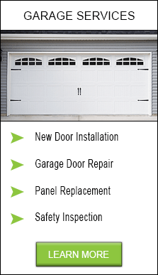 Garage Door Repair Sun City West AZ